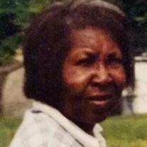 Gloria Jean Wilson