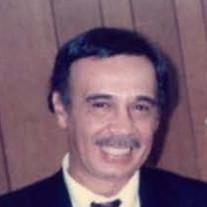 Dr. James Forrest Scott Jr.