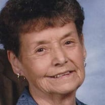 LaVerne Mae Gaertner