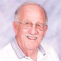 Mr. Ernest Robert Severson