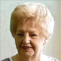 Barbara Elise Rice Goff