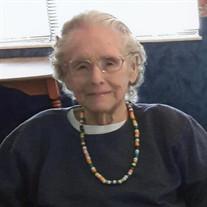 Anna L. May