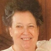 Mrs. Gail Annette Moubray