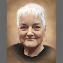Ms. Suzanne Simmonite Guerin