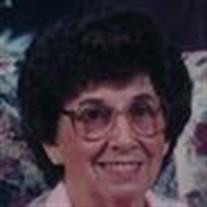 Mrs. Mazie Fern Bowers