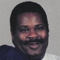Mr. Roosevelt Watkins