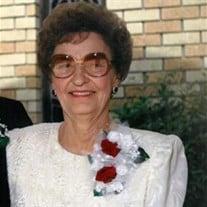 Lorraine Mable Lobsinger