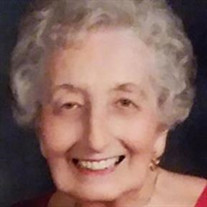 Shirley Ann Studebaker