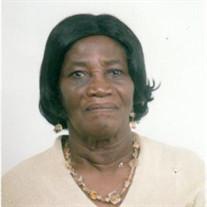 Marie  Moncoeur