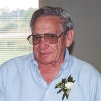 Albert Russell Warner