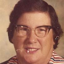 Velma Marie Breaux
