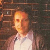 David Gordon Johnson