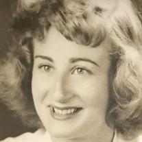 Betty  Medved Mllhoan