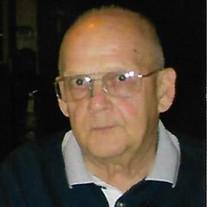 Mr. Jack Allen Hoffman