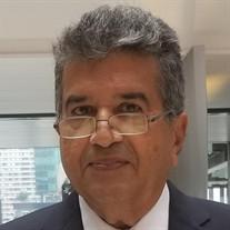 Dr. Mulla Punnoose of Hoffman Estates