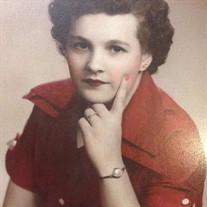 Martha Sue Morris