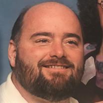 Richard Donald Arrowood