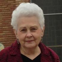 Edna Margaret Rabe
