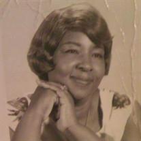 Mrs.  Mary  E. Johnson