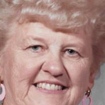 Anita Mae Matthews