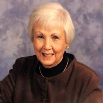Janice Roberts Thompson
