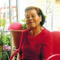 Matilde Reyes