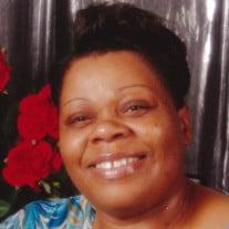 Missionary Deborah Ann Jamerson