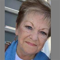 Margery Irene Hayden