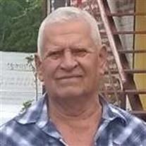 Gabriel  Reynaga Estrada