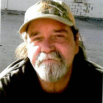 Joseph Lynn Priode