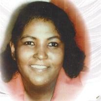 Ms. Beverly Theresa Wilson
