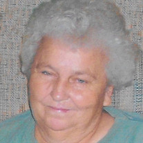 Mrs. Joyce Ann Cornelison