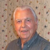 Ernest Sylvester Terretta