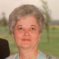 Gail Waller