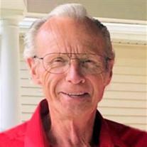 Danny C. Rogman