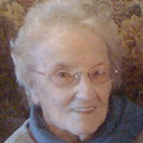 Agnes C. Kale