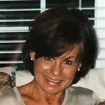 Linda Fesperman Hamrick
