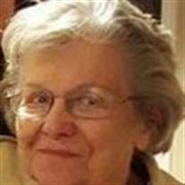 Audrey Jane Maison