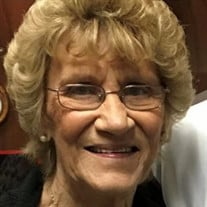 Brenda C. Martin