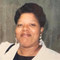 Ms. Betty Jean Williams