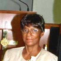 Mrs. Louise Fobbs Moore