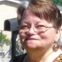 Deborah Jean Bazzle