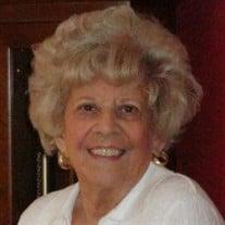 Judy Carswell Pruitt