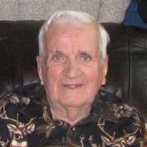 Harry Richard Peters