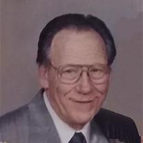 John  Louis Ber Jr.