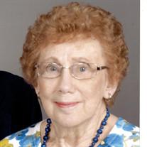Dorothy L Chappine