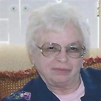 Marcia  Lorraine Krug