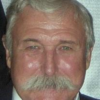 Charles P Baumgardt