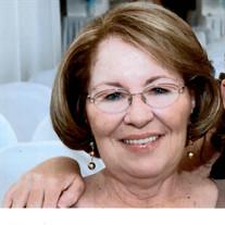 Margie  Nell Fonseca