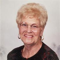 Ms. Marjorie Ethel Lantz